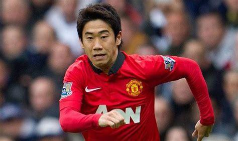 Shinji Kagawa I Couldn't Meet People's Expectations