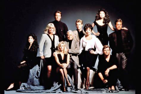 Dynasty Reunion Cast 1991