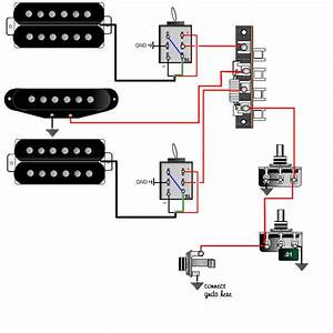 Hsh Wiring Diagram 3 Way Switch