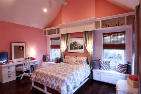 High Bedrooms by A High School S Bedroom