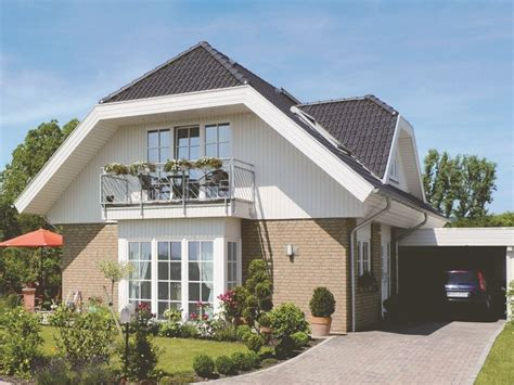 Moderne Häuser Mit Krüppelwalmdach by Fertighaus Danhaus Haus Meierwik