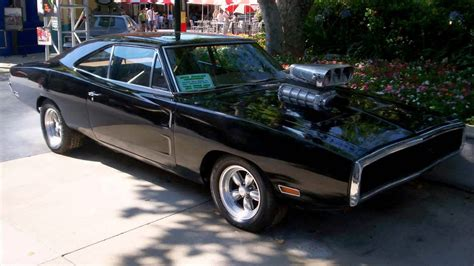 1970 dodge charger   YouTube