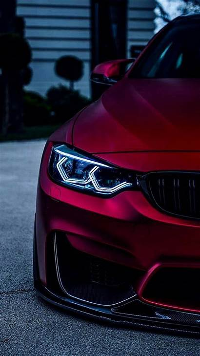 Bmw M4 Coupe F82 Tuning Vehicle