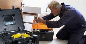Camera D Inspection De Canalisation : la cam ra d 39 inspection de canalisation l 39 outil phare du plombier blog mat riel de pro ~ Melissatoandfro.com Idées de Décoration