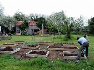 Stunning amenager son jardin potager gallery design for Amenager son jardin en pente 7 sol pauvre comment lameliorer quelles plantes