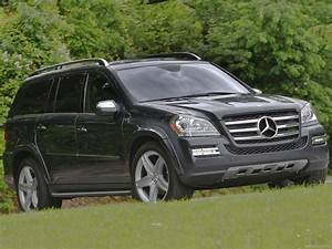 Autozone  Mercedes Benz Gl 350 Cdi Launched In India