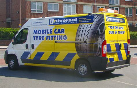 Tyre Repair Near Me Open Today