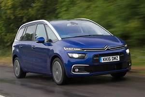 Citroën Grand C4 Spacetourer : new citroen grand c4 picasso 2016 review pictures auto express ~ Medecine-chirurgie-esthetiques.com Avis de Voitures