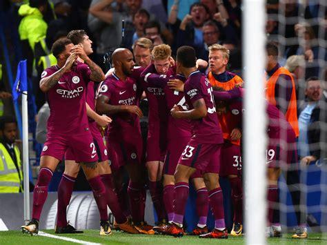 Man city vs chelsea is set to kick off at 8pm on saturday, may 29. De Bruyne schießt ManCity zu Sieg gegen Chelsea
