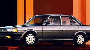 The Beast Hoard Of Madness In My Mind Demands A Toyota ...  Cressida