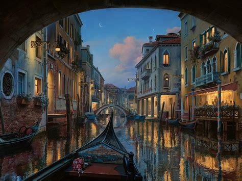 Ravensburger Venetian Dreams 1500 Piece Jigsaw Puzzle ...