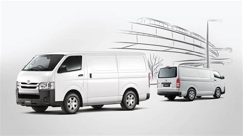 Toyota hiace combines legendary durability, unrivalled reliability and a punchy, responsive drive. Toyota HiAce - Preços, Modelos e Fotos | MMO Carros
