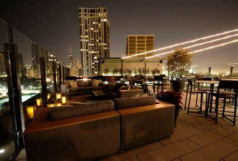 parker  hotel lincolns  floor rooftop