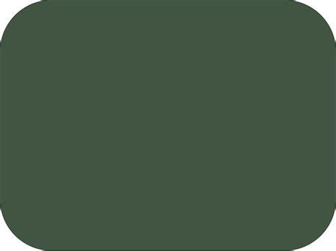 Sage Green Fondant Colors