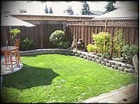 lovely backyard patio design ideas pictures Garden Designs For Small Back Gardens Beautiful ...