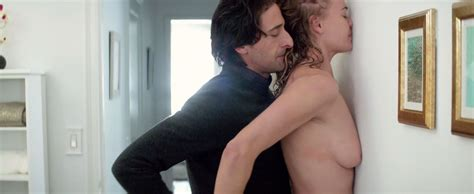 Yvonne Strahovski Nude Manhattan Night Hd P