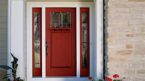 High Definition Wood Grain Fiberglass Doors   Kohltech