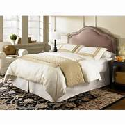 Fashion Bed Saint Marie Queen Full Size Upholstered Headboard Bed A Gray Accent Wall And A Soft Brown Upholstered Headboard Evoke A Headboard Ideas 45 Cool Designs For Your Bedroom 20 Modern Bedroom Headboards