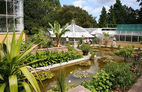 Botanischer Garten  Kultur Und Freizeit Tourismus