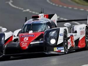 Aramis Auto Le Mans : toyota alinear tres autos para le mans 2017 ~ Gottalentnigeria.com Avis de Voitures