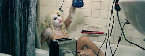 suicidal harley quinn cosplay project nerd
