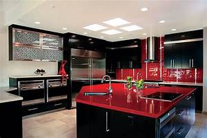 and black color schemes home decorating trends homedit