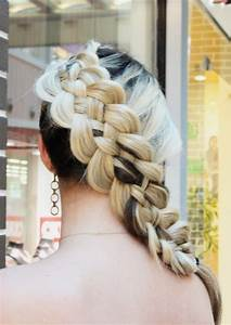 2012 beautiful braid styles for