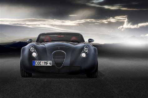 Wiesmann Petitions To Dismiss Bankruptcy