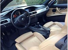 Sell used E92 Coupe Interlagos Blue w Beige Leather