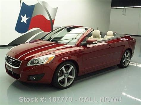 buy   volvo   hardtop convertible dynamic pkg