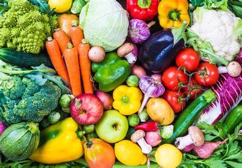 Simple Ways To Serve Summer Vegetables