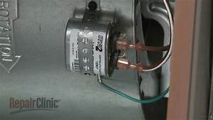 Furnace Run Capacitor Replacement  U2013 York Furnace Repair