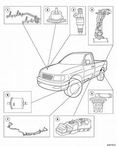 Technical Car Experts Answers Everything You Need  Where Is Fuel Pressure Sensor Located On 2002