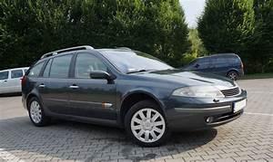 2003 Renault Laguna Ii  U2013 Pictures  Information And Specs