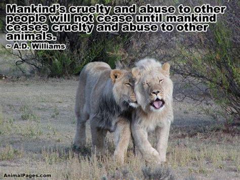 animal quotes animalpages