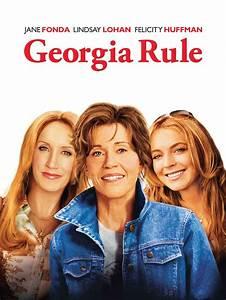 Georgia Rule Cast and Crew | TVGuide.com