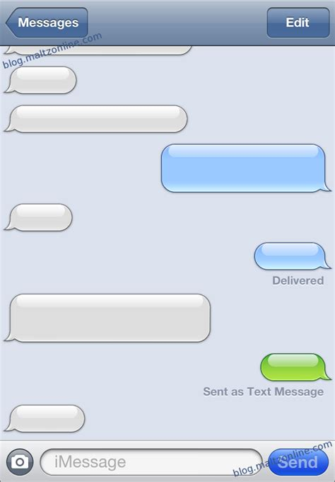 imessage template how to disable quot send as sms quot when using imessage insert title here