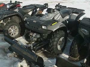 2005 Polaris Magnum 330 4x4  Pics  Specs And Information