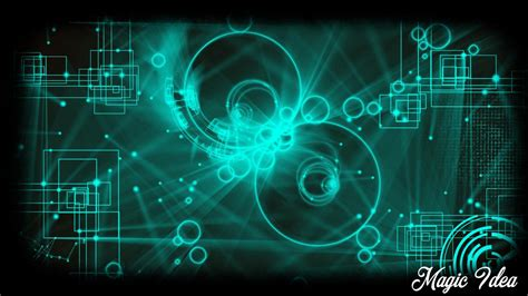 Animated Technology Wallpaper - high tech wallpaper para android apk baixar