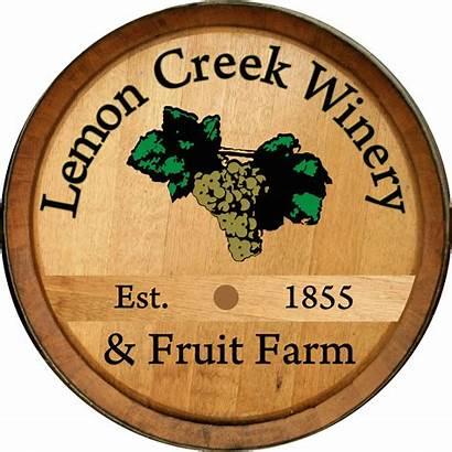 Winery Lemon Creek Wines Library Wine Tasting