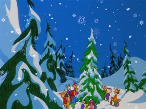 Grinch Backdrop by Best 58 How The Grinch Stole Backgrounds On