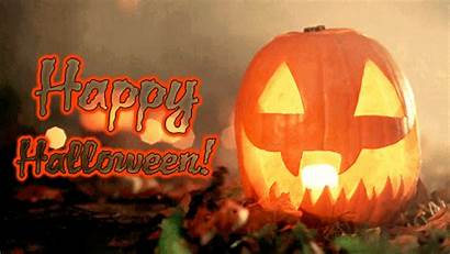 Halloween Happy Pumpkin Animated Quotes Gifs Wishes