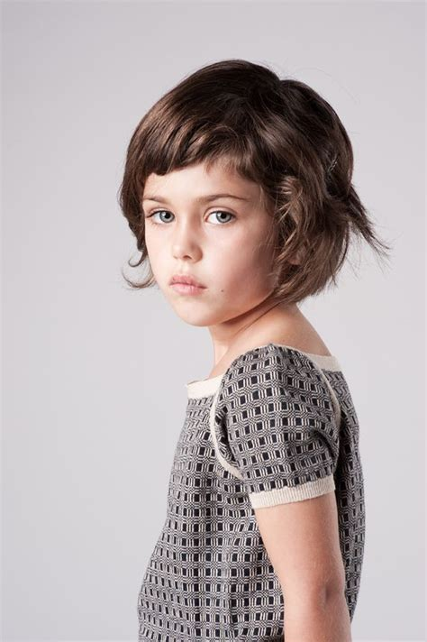 short hairstyles for kids hairstyles ideas