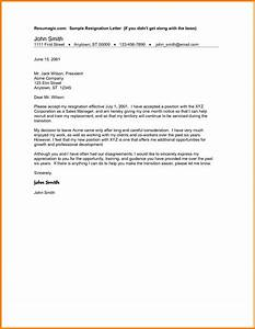 9 how to write a resignation letter sample ledger paper With draft letter of resignation template