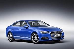 Audi Diesel Zurückgeben : 2017 audi a4 will be available with 2 0 tdi diesel in the ~ Jslefanu.com Haus und Dekorationen