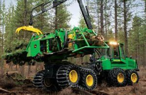 Logging / Forestry Equipment Financing & Leasing ...