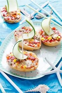 Schnelle Küche Für Kinder : pizza schiffchen der schnelle snack f r die kinder party rezept lecker ~ Fotosdekora.club Haus und Dekorationen