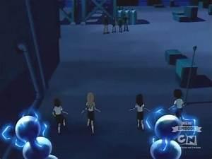 Watch Ben 10 Alien Force Episode 5 All That Glitters