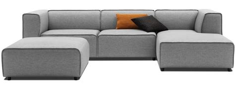 boconcept chaise 1000 ideas about chaise sofa on chaise
