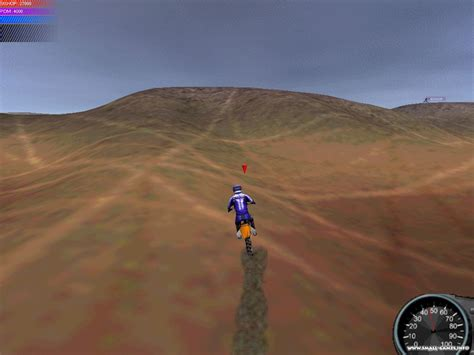 motocross madness 3 what was your first gamepad or joystick which one was